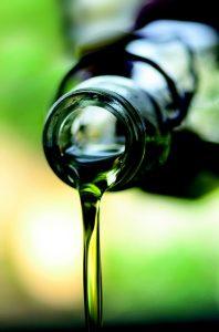 L'huile de coton
